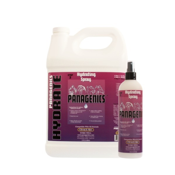 Panagenics Hydration Spray