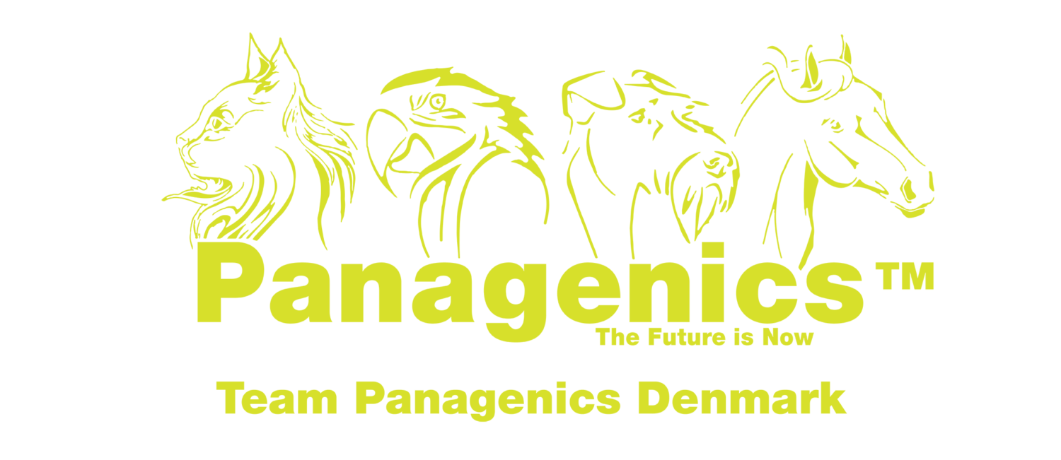 Panagenics Logo